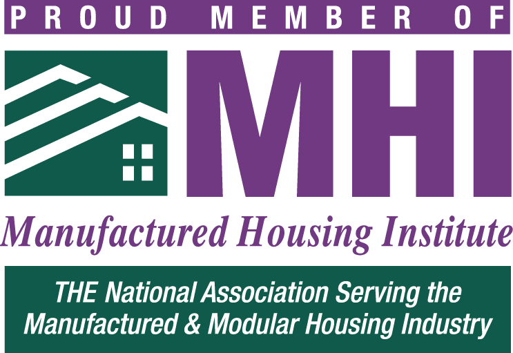 Proud Member of Manufactured Housing Institute